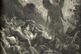 the-destruction-of-the-army-of-sennacherib-by-gustave-dore